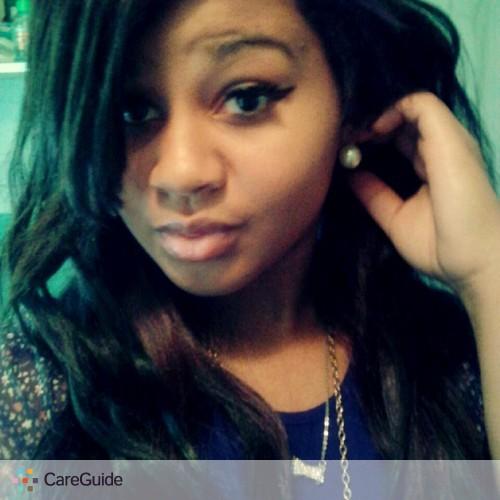 Child Care Provider Daira Davis's Profile Picture