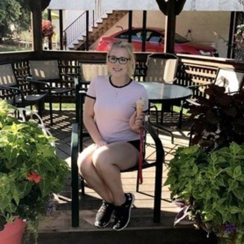 Canadian Nanny Provider Julia B's Profile Picture