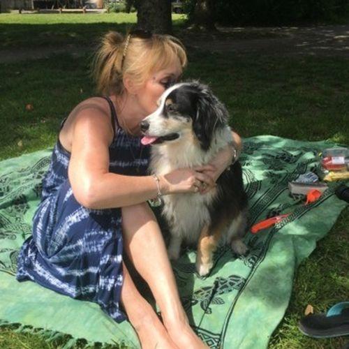 Pet Care Provider Tamara M's Profile Picture