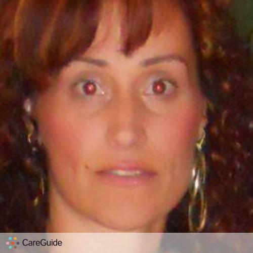Child Care Provider Carmelina Marchione's Profile Picture