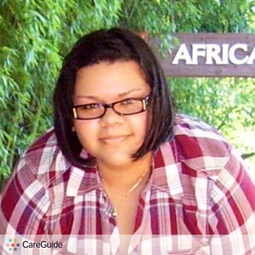 Child Care Provider Sandra Alvarez Delgado's Profile Picture