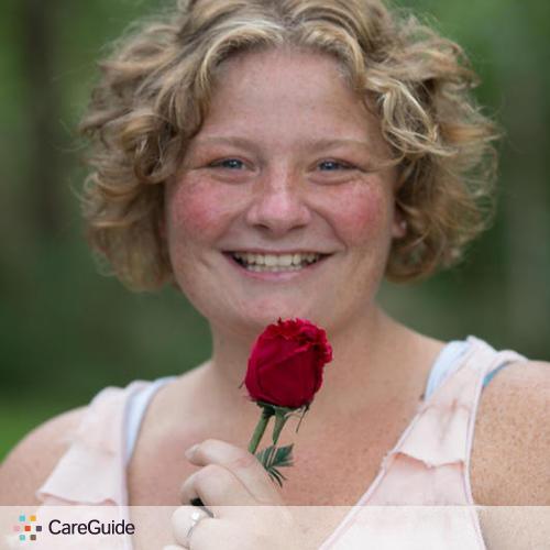 Child Care Provider Jamie Torres's Profile Picture