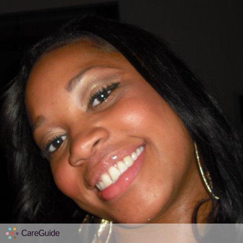 Child Care Provider Ashley Wheeler's Profile Picture