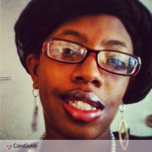 Child Care Provider Christa Smith's Profile Picture