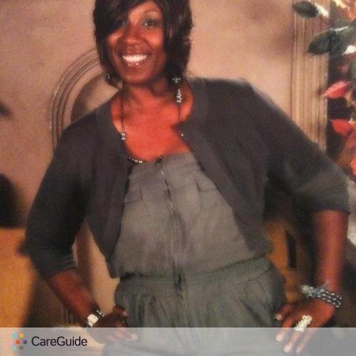 Child Care Provider Dina Lassere's Profile Picture