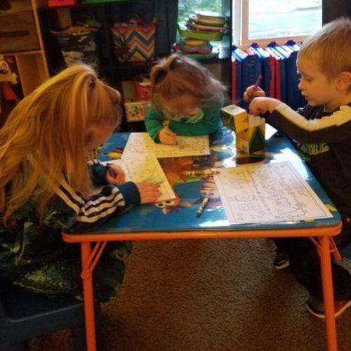 Child Care Provider Lisa C Gallery Image 3