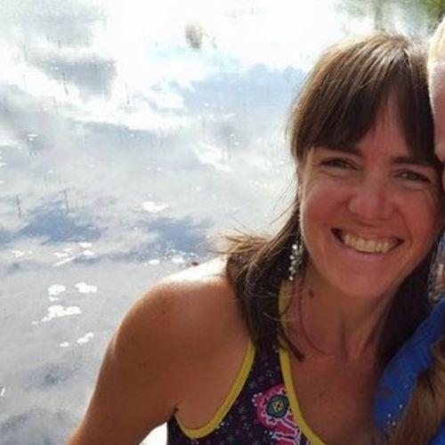 House Sitter Provider Rachael Eldridge's Profile Picture