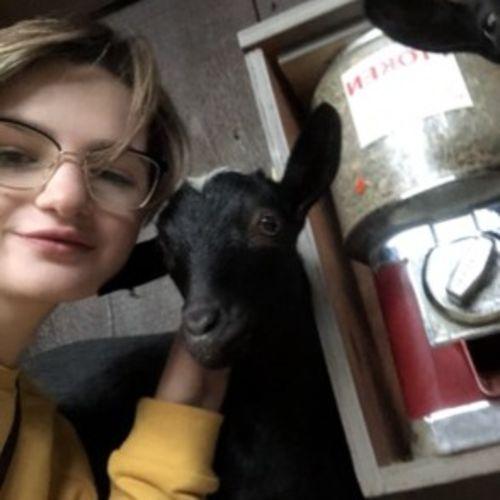 Pet Care Provider Brook L's Profile Picture