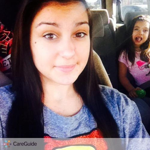 Child Care Provider Maria Fonseca's Profile Picture