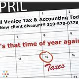 Reliable Accounting/Tax Preparation Services
