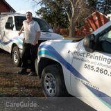 Painter in Hemlock