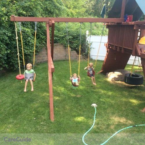 Child Care Job Karen Roellich's Profile Picture