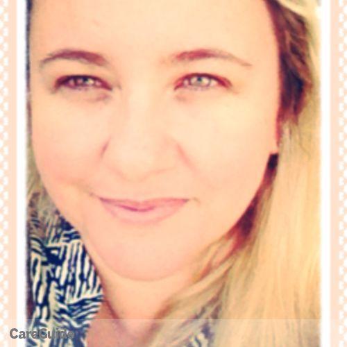 Canadian Nanny Provider Carla Ortiz's Profile Picture
