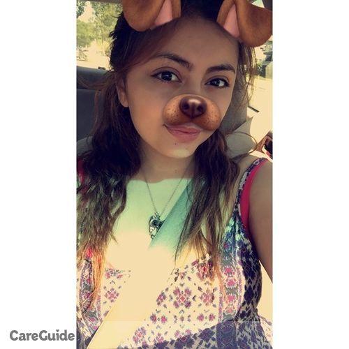 Pet Care Provider Roxanne Zamora's Profile Picture