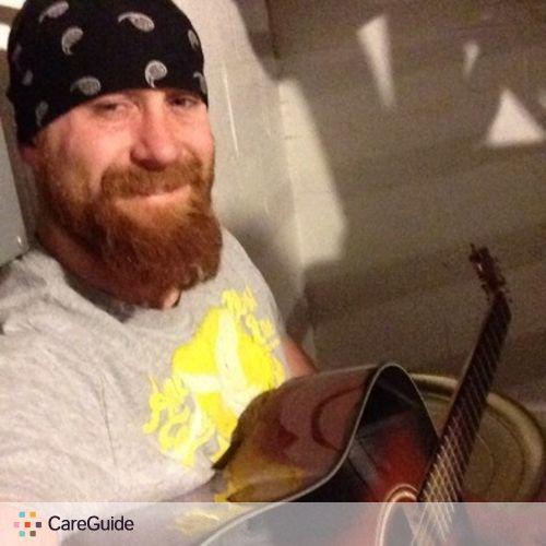 Handyman Provider Kyle Correll's Profile Picture