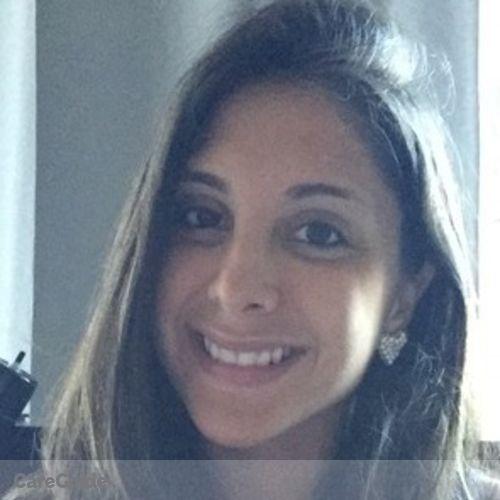 Canadian Nanny Provider Loret Dominguez's Profile Picture