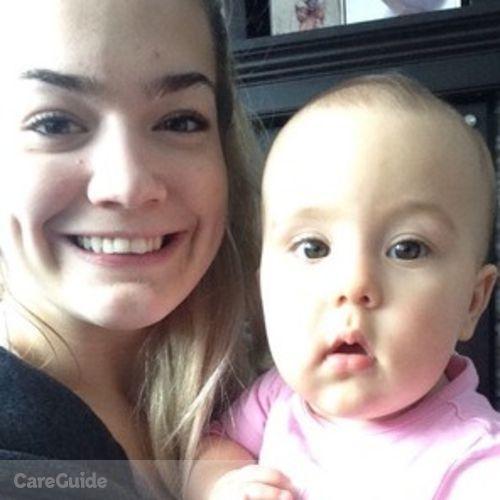 Canadian Nanny Provider Britton B's Profile Picture