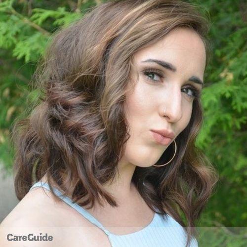 Canadian Nanny Provider Erin Walls's Profile Picture