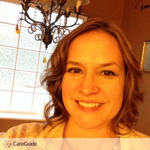 Pet Care Provider Amber Litle's Profile Picture