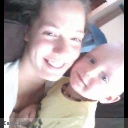 Canadian Nanny Provider Cassie Ball's Profile Picture