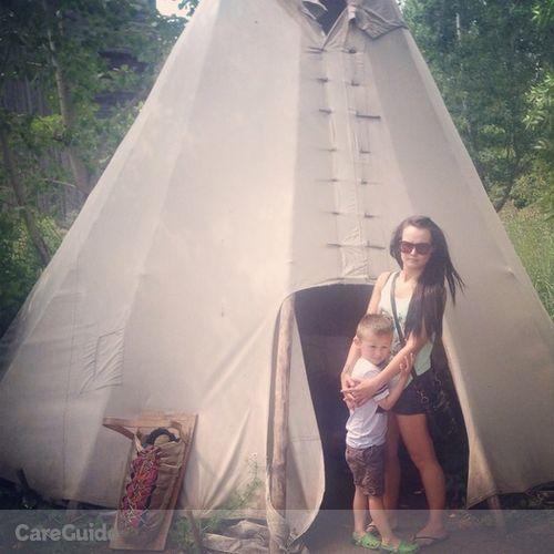 Child Care Provider Nikki Lochhead's Profile Picture
