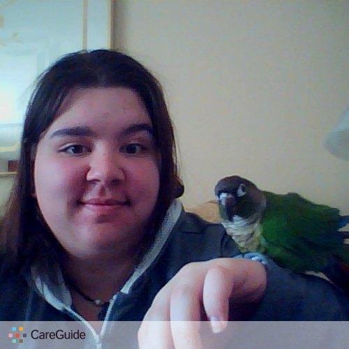 Pet Care Provider Serena Cheney's Profile Picture