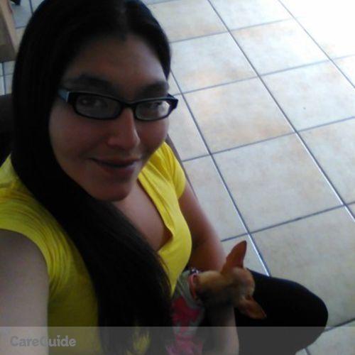 Housekeeper Provider Aeisha Martinez's Profile Picture