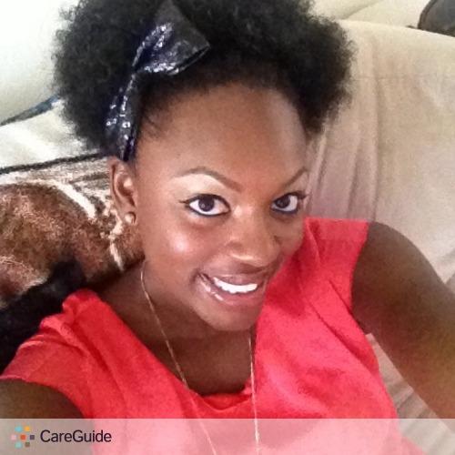 Child Care Provider Ashley Prince's Profile Picture