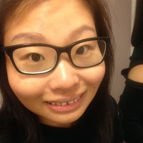 Canadian Nanny Provider Ying (Nicole) L's Profile Picture