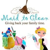 Great house cleaning