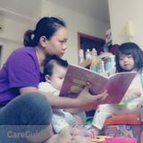Nanny, Pet Care, Homework Supervision