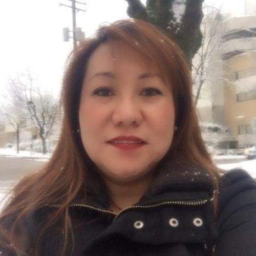 Canadian Nanny Provider Jeanette S's Profile Picture
