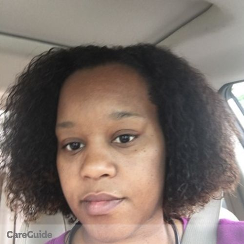 Child Care Provider Gareshia Pierce's Profile Picture