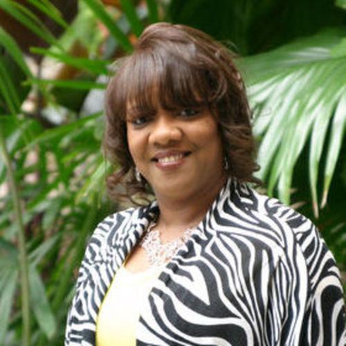 House Sitter Provider Roshawn Redwine's Profile Picture