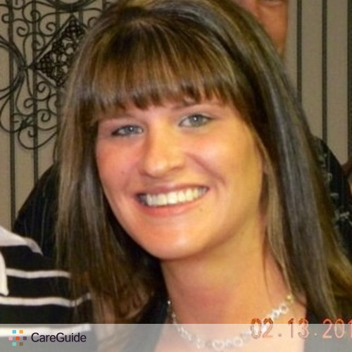 Housekeeper Provider Jeanine Brisson's Profile Picture