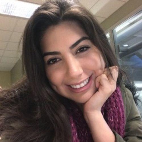 House Sitter Provider Ivanka P's Profile Picture