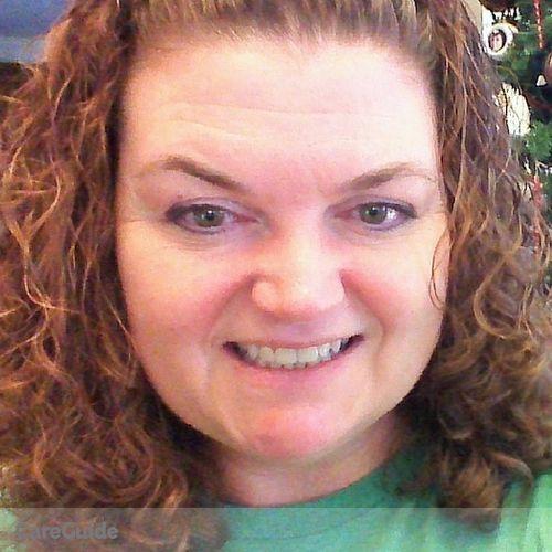 Pet Care Job Angela Osborne's Profile Picture