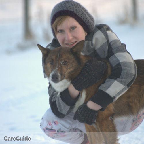 Pet Care Provider Alisa Kusiak's Profile Picture