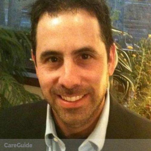 Handyman Provider Andrew Lipman's Profile Picture