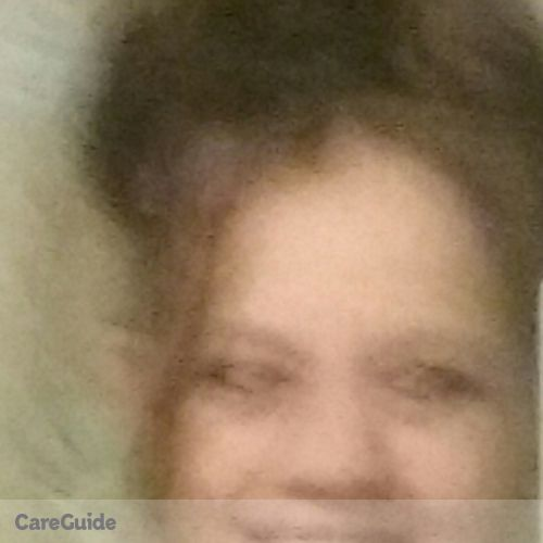Housekeeper Provider Connie Hernandez's Profile Picture
