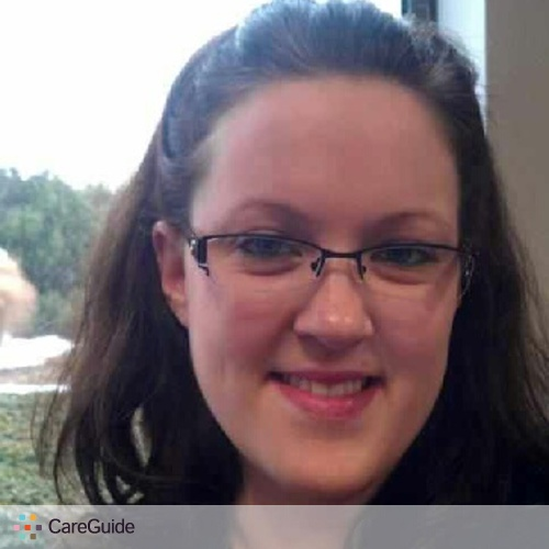 Housekeeper Provider Nicole Evans's Profile Picture