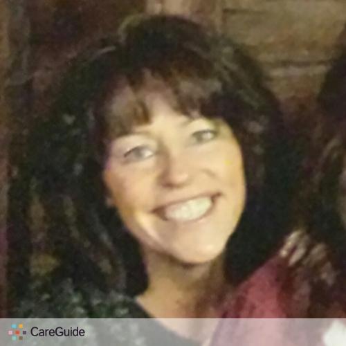 Elder Care Provider Joni Bott's Profile Picture
