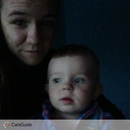 Babysitter, Nanny in Montreal