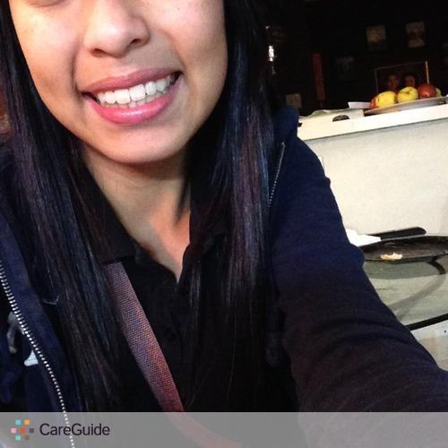 Child Care Provider Fabiola Flores's Profile Picture