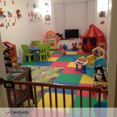 Child Care Provider Ruba J's Profile Picture