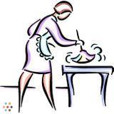 Housekeeper in Elizabethtown