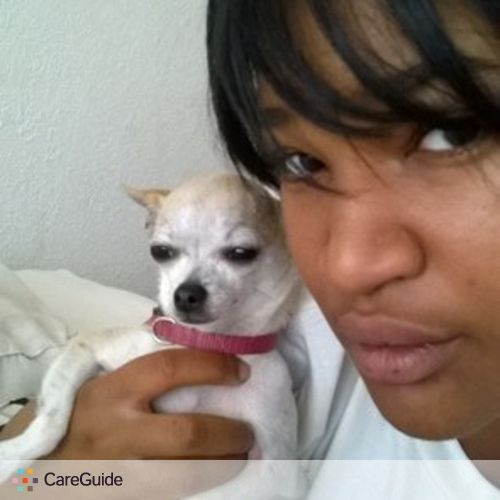 Pet Care Provider Kristina Newson's Profile Picture