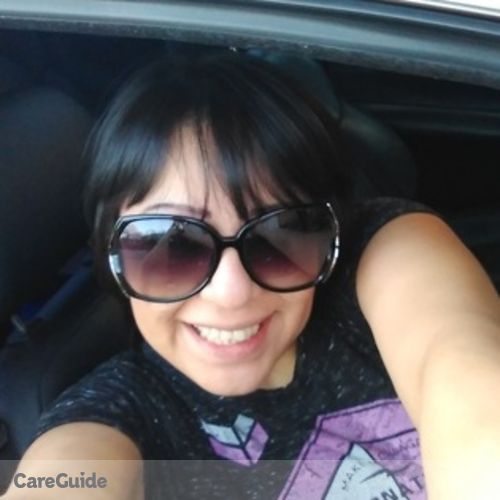 Pet Care Provider Valerie Canales's Profile Picture