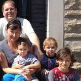 Oakville family seeking part-time nanny/sitter