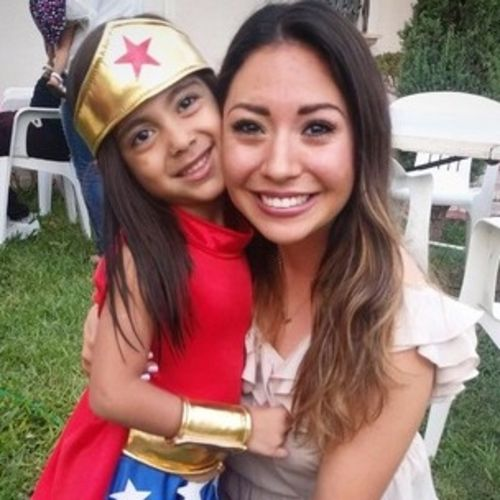 Canadian Nanny Provider Nayelli Hernandez Neris's Profile Picture